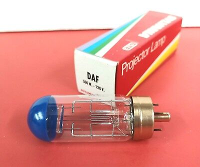 DAF 300W 120V Photo Projection LIGHT BULB Studio LAMP Projector NEW