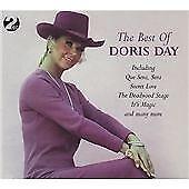 THE-BEST-OF-DORIS-DAY-2-CD-BOX-SET-QUE-SERA-SERA-SECRET-LOVE-More-New
