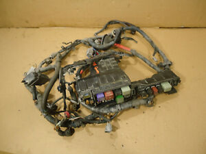 1998 TOYOTA CAMRY 2.2L FWD A/T ENGINE BAY WIRING HARNESS | eBay