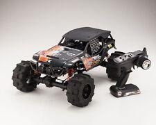 KYOSHO FO-XX GP RTR MONSTER TRUCK NITRO 3 MARCE 1.8 4WD KT-200 2.4 GHZ 31228B