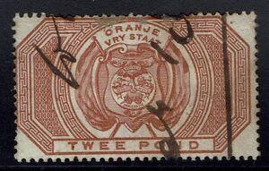 Transvaal-SG-F14-Used-Pen-Cancel-Lot-040416