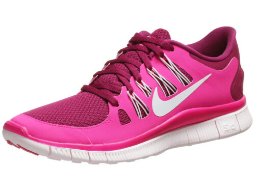 NIKE FREE 5.0 WOMENS LADIES BAREFOOT RUNNING GYM TRAINERS SHOES UK 4.5 UK 5