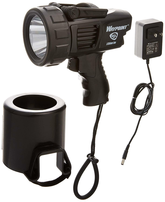 Streamlight Spotlight New Waypoint LED Rechargeable 44911