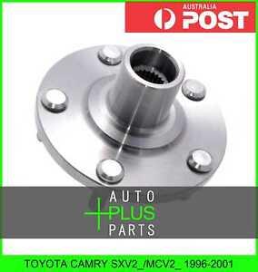 Fits-TOYOTA-CAMRY-SXV2-MCV2-1996-2001-Front-Wheel-Bearing-Hub