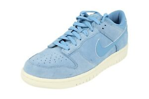fbd345188d2be9 Image is loading Nike-Dunk-Low-PRM-Mens-Trainers-921307-Sneakers-