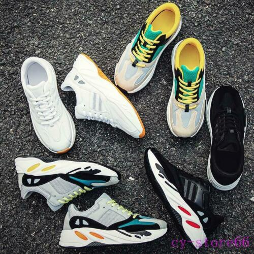 Mens/&Women/'s Athletic Trainers Running Sports Sneakers Travel Shoes Fashion 2020