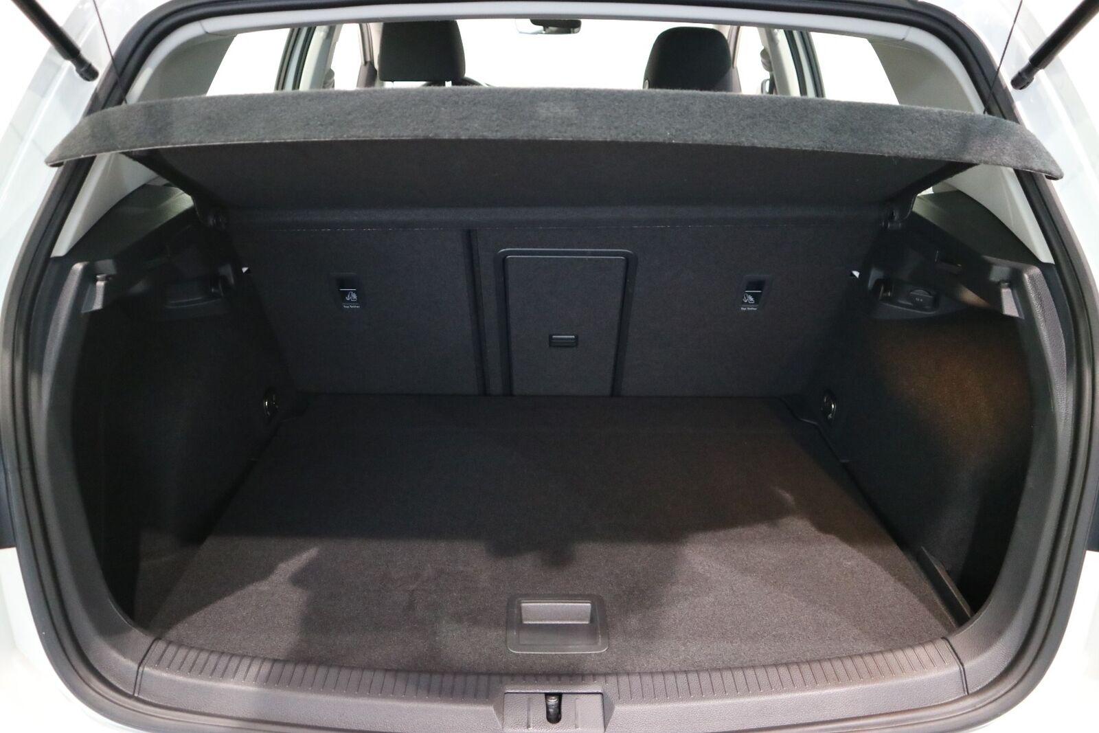 VW e-Golf VII   - billede 16