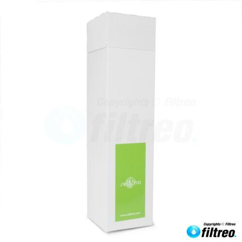 2 x Seltino Kühlschrank Filter Ersatz für Bosch 9000077104 UltraClarity 644845