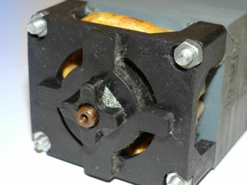 Elektromotor AEG EB50D35//2 110V 5µF//220V Bastler Projektor Neuware NOS W73