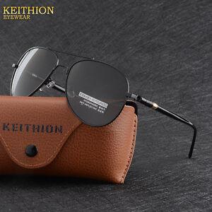 2017-Men-039-s-Polarized-Sunglasses-Sports-Outdoor-Driving-Mirror-Glasses-Eyewear