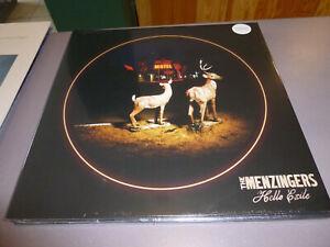 The-Menzingers-Hello-Exile-LP-ltd-coloured-Vinyl-Neu-amp-OVP