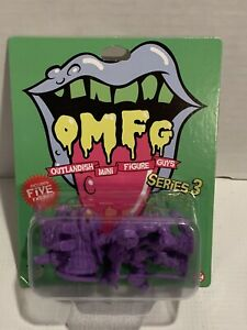 OMFG-Series-Three-Outlandish-Mini-Figure-Guys-5-Piece-Package-2013-October-Toys