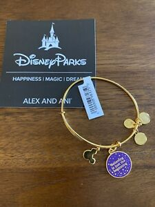 Alex-And-Ani-Disney-Park-Tinker-Bell-BELIEVING-IS-JUST-THE-BEGINNING-Gold-Bangle