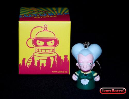 Maman-Futurama Keychain-Kidrobot-supplémentaires Keychains livraison gratuite!!!