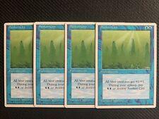MTG 4x Twiddle 4th Fourth Edition OLD SCHOOL Pauper Magic Gathering Card x4 MP