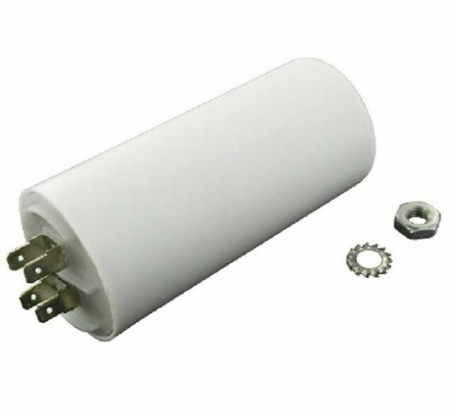 free fitting video SIEMENS Tumble Dryer Motor Capacitor 9UF