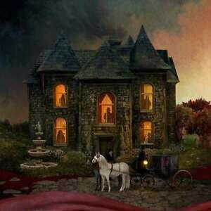 Opeth-In-Cauda-Venenum-NEW-2-CD-ALBUM-English-amp-Swedish