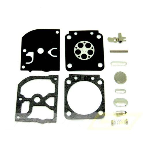 BG45 /& HS45 ZAMA RB-100 Carburettor CARB Kit for STIHL FS38 C1Q-S93 FS55
