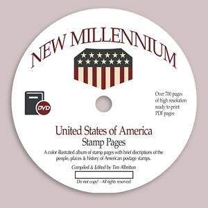 New-Millennium-U-S-Stamp-Pages-Printable-PDF-Stamp-Album