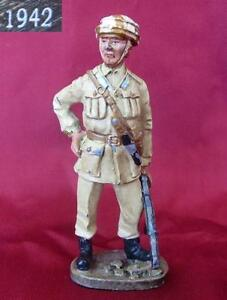 WWII 1942 ORIGINAL GERMAN DAK LEAD TOY SOLDIER