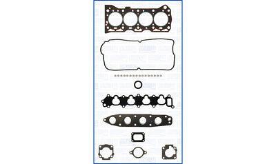 Inlet Manifold Gasket fits SUZUKI JIMNY SN413 1.3 1998 on G13BB BGA Quality New