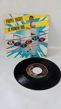 45 tours ritchy poupee sucree vinyle musique