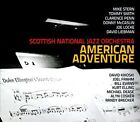 American Adventure by Scottish National Jazz Orchestra (CD, Feb-2014, Spartacus)