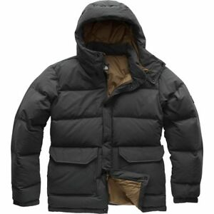 bb2bbc172 The North Face Men's DOWN SIERRA 2.0 550-Fill Insulated Jacket ...