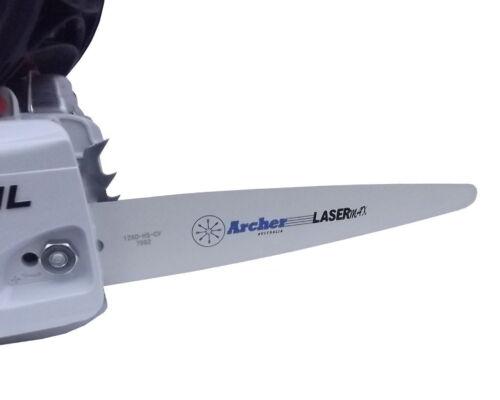 """30cm Carving Schwert 1//4/"""" 64TG passend für Stihl 018 MS180 MS Guide Bar Schiene"""