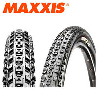 Maxxis Crossmark 26/27.5 Cover Tube Tire Strips 2.1 Mountain Bike Mtb Foldable