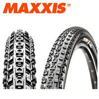 Maxxis Crossmark 26 In 27.5 In Tire Strips 1.95 In Mountain Bike Mtb Silkworm
