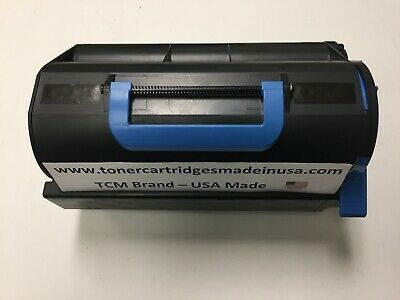 Lexmark C746//C748 OEM Alternative TCM Brand  Magenta Toner 10,000 pages.