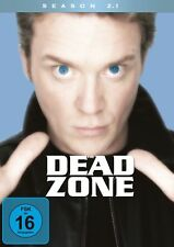Anthony Michael Hall - The Dead Zone - Season 2.1 [2 DVDs] (OVP)