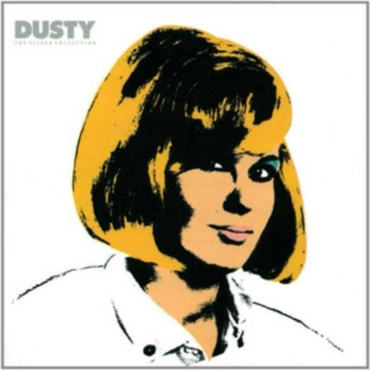 DUSTY SPRINGFIELD Silver Collection LP Vinyl Brand NEW
