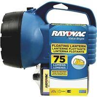 Rayovac 6v Floating Lantern - Water Resistant