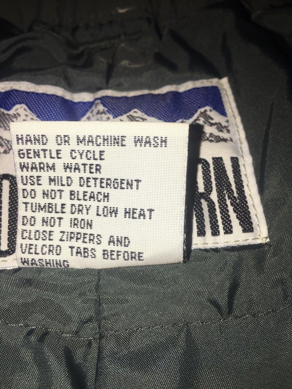 Powderhorn Damenschuhe Grau Snow Board S Pants Größe S Board 19d554