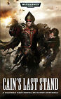 Cains Last Stand by Sandy Mitchell (Paperback, 2008)