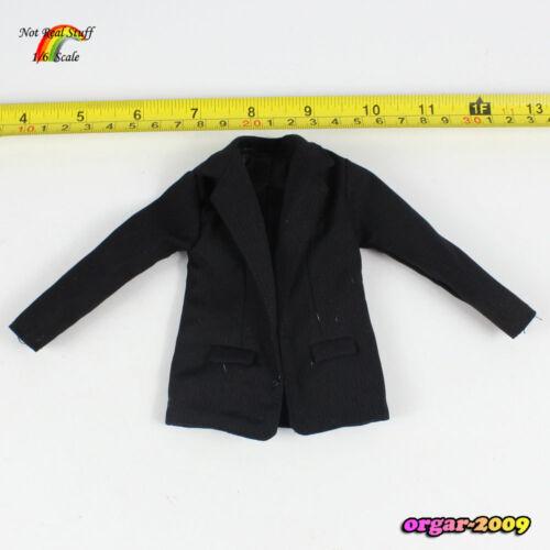 MARK TC27-07 1//6 Black Jacket ZCWO /& Iminime A Better Tomorrow