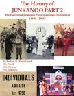 The History of Junkanoo Part Two 9781425950606 Paperback &h