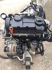 Motor Ford Galaxy VW Sharan 2.0 TDI BRT 103Kw 140PS