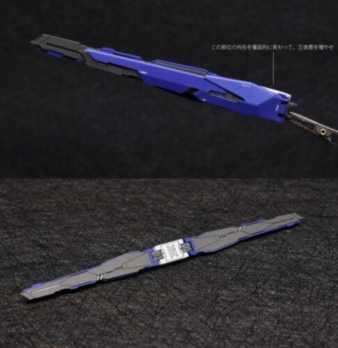 Gundam MG HI-V GUNDAM Ver.Kai 2.0 BIT Funnel Weapon GK Resin Model