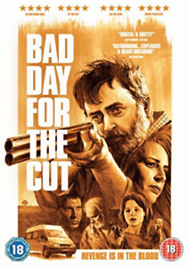 Bad-Day-For-The-Cut-DVD-NUOVO