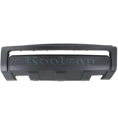 For 14-16 Tundra Pickup Truck Front Bumper Cover Black Textured TO1000404