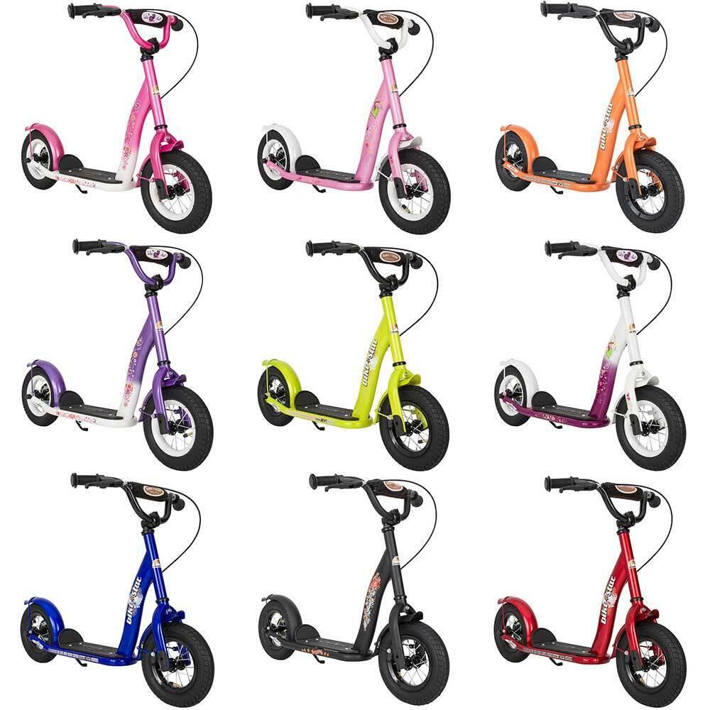 Kinderroller Bikestar Premium Trettroller 10 Zoll Zoll Zoll Classic Cityroller ab 5 Jahren 2f13d1
