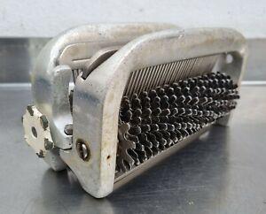 Steaker Steakereinsatz für Bizerba Steaker S110 S110 als Ersatzteilspender