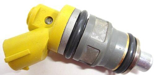 NEW GENUINE  1001-87091 NOZZLE 100187091 SR63561 SR63564 for TOYOTA SUPRA 1JZGTE
