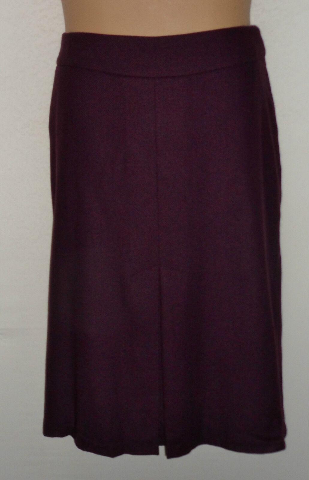 EAST wool mix skirt more like an 18 US 16
