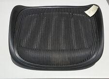 Herman Miller Aeron Chair Replacement Seat Pan 3d01 Graphite Large Size C Frame