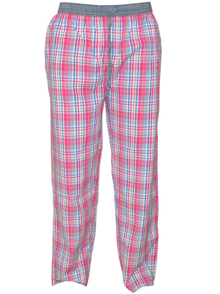 Luca David OG - Loungewear - Pants - Haushose - dusty karo
