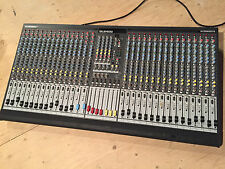 Allen & Heath GL2400 32 channel- Excellent Condition, Never travelled with